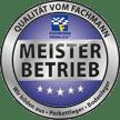 Fussboden Fröhlich GmbH & Co. KG ist ein Meisterbetrieb