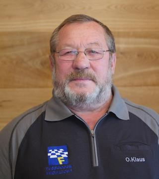 Otto Klaus