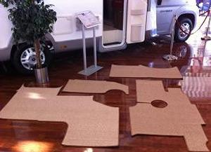 Fußboden Camper ~ Teppiche für das wohnmobil bei fußboden fröhlich in bielefeld