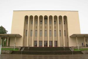 Oetker-Halle Bielefeld