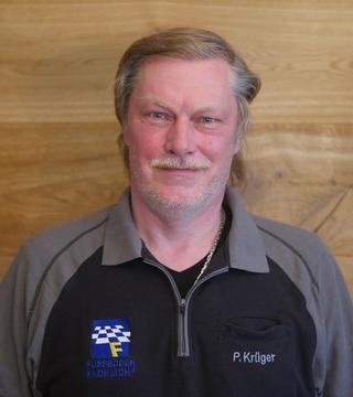Peter Krüger